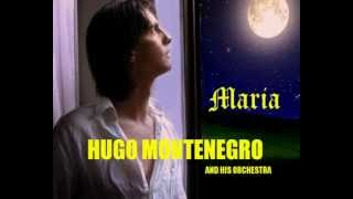 Hugo Montenegro and His Orchestra -  Maria