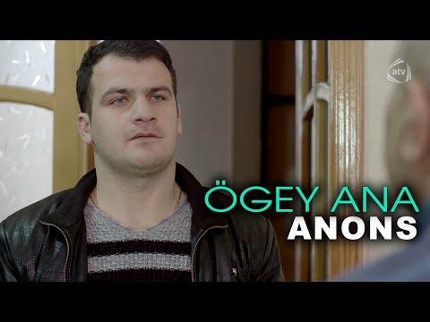 Ögey ana (91-ci bölüm) ANONS