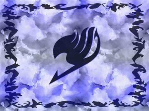 Fairy Tail - Tsubasa Aru Mono ♪