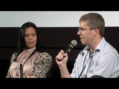 Developing Transmedia Properties for Children | TIFF Kids Industry Conference 2012