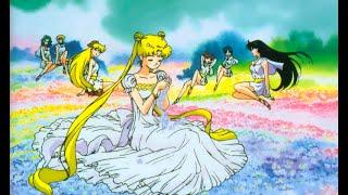 Sailor Moon S Ending (Tuxedo Mirage) Català