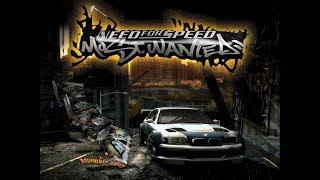Прохождение Игры Need for Speed: Most Wanted Часть 1 !!!
