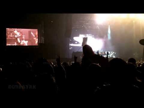 Judas Priest - Jawbreaker /  Painkiller  ( Monsters Tour Curitiba 2015 )