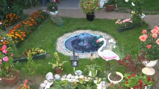 видео Как оформить красивый и уютный двор?