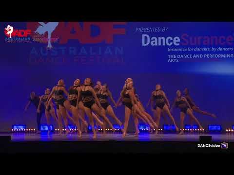 08   Dance Tech - AusDanceFest 2019