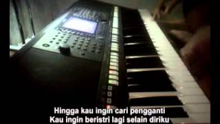 Ikhlas Rita Sugiarto Karaoke Yamaha PSR s750