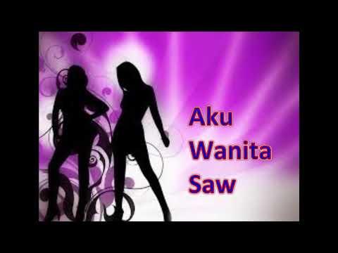 Wanita Sawer & Lirik KaraOke