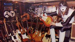 Guitar Kisstory: Ace Frehley
