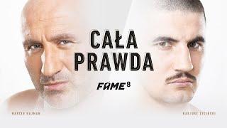 FAME MMA 8: DON KASJO VS NAJMAN (CAŁA PRAWDA)