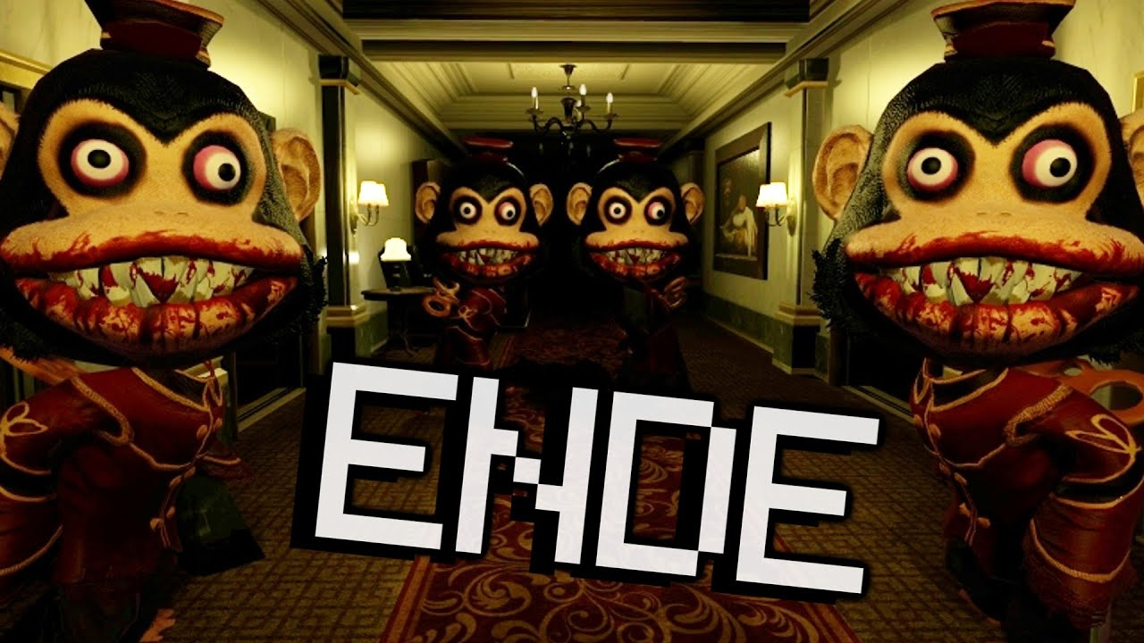 Dark Ende