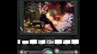 Как добавить фоторамку онлайн или фотоэффекты