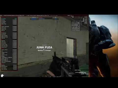 Hacker para combat arms atualizado 04/11/2014