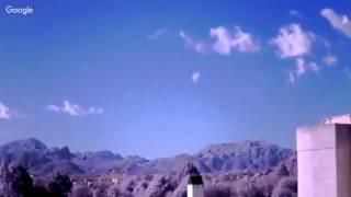 sky weather mallorca