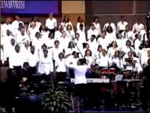 New Birth: Sound of Praise