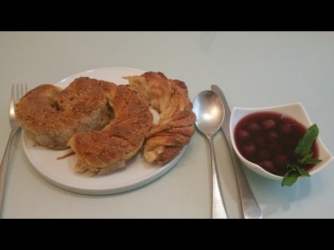 Tahinli Ekmek nasıl yapılır