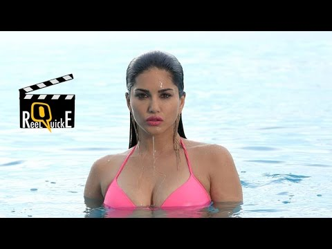 reel-quicke:-sunny-leone-turns-author,-srk-shoots-raees-in-mumbai