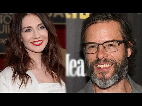 'Game of Thrones' Star Carice van Houten and Guy Pearce Expecting Their First Child