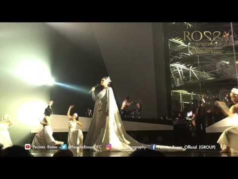 Rossa - Atas Nama Cinta & Sakura  | The Journey of 21 Dazzling Years (JCC)