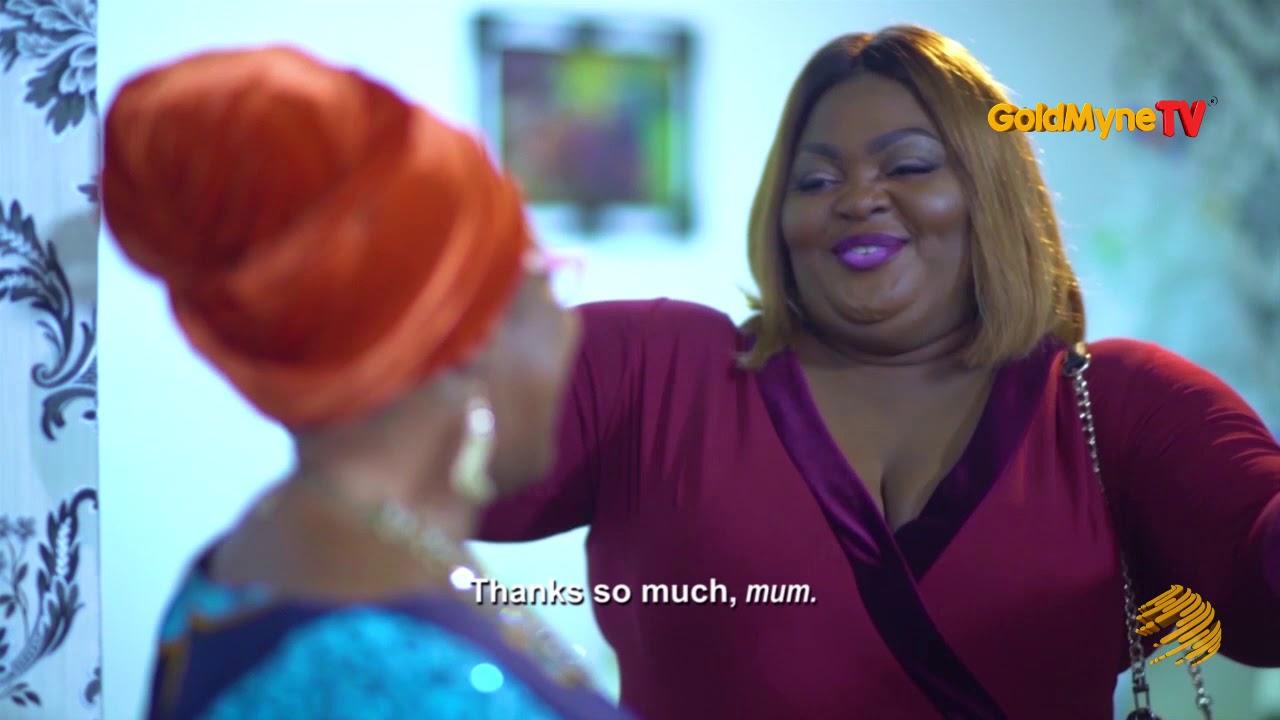 Download MADAM CASH LATEST YORUBA MOVIE 2020 DRAMA STARRING ENIOLA BADMUS  | BINTA AYO MOGAJI