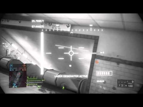 Battlefield 4 - Never Feel Safe