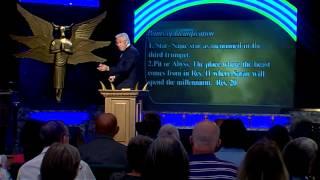 REVELATION OFJESUS / Seven Trumpets