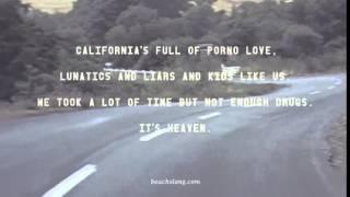 Porno Love | Beach Slang Home Recordings