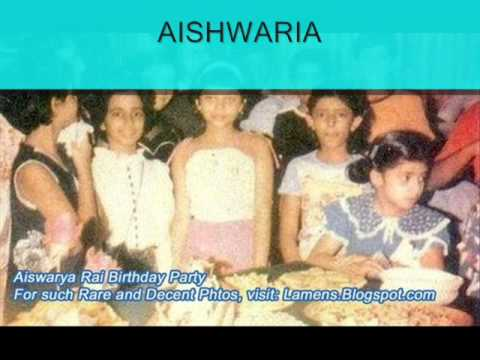 Bollywood Stars Childhood Pictures