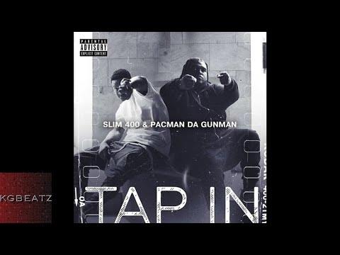 Slim 400 x Pacman Da Gunman ft. Compton Av - No Nintendo [New 2018]