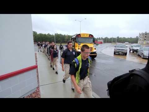 OCVTS School Of Law & Public Safety Promo Video