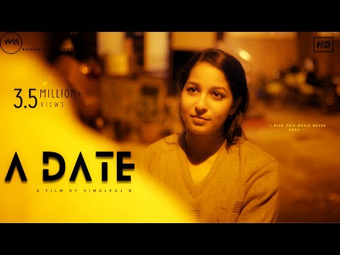 A DATE | English Movie With Subs | #Traveling | #Bangalore | #Respect