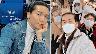 Vừa từ Hàn Quốc về,BB Trần đã bị công an đến làm việc, tự cách ly xã hội 14 ngày