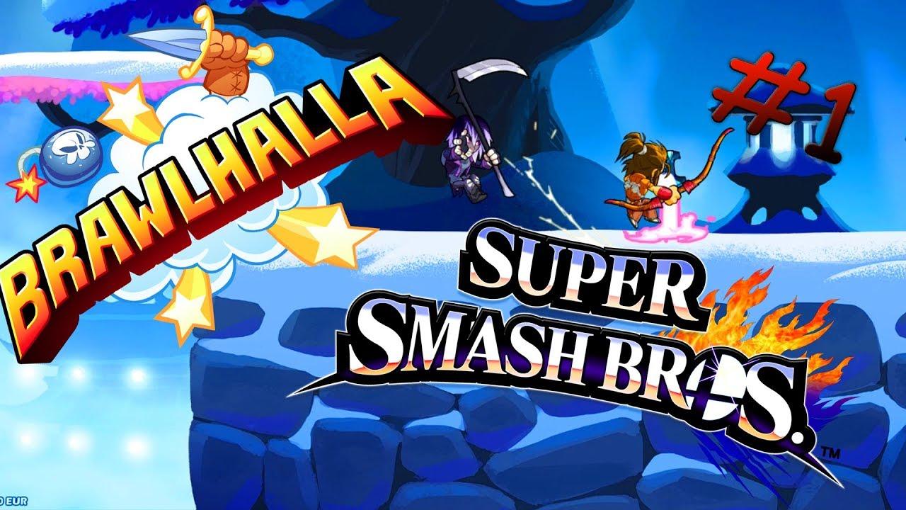 Super Smash Bros Kostenlos Spielen