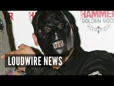 Family of Slipknot's Paul Gray Wins Settlement in Overdose Lawsuit