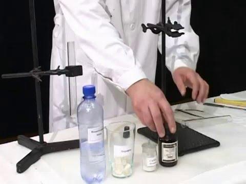 Качественный состав углеводородов