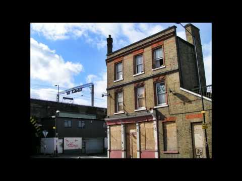 VOICES OF BETHNAL GREEN