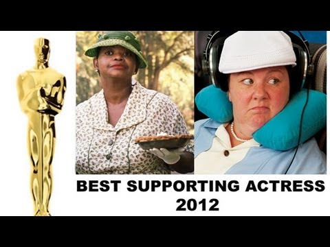 Golden Horse Award for Best Supporting Actress