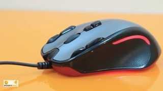 Обзор игровой мыши Logitech G300 Gaming Mouse
