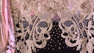 Repeat youtube video CHRISTOPHE GUILLARMÉ | Cannes Fashion Festival 2015 | Fashion One