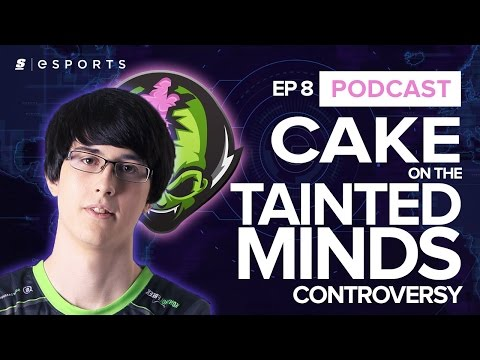 theScore esports Podcast: Former Tainted Minds ADC Cake on the TM situation and Riot's weak response
