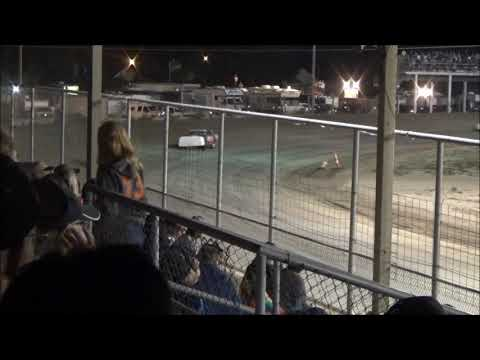 Thomas County Speedway Hobby Stock A 8 17 18