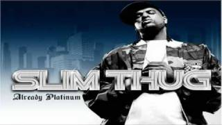 Slim Thug - Click Clack Instrumental (AMAZING Beat To Freestyle To) + Download Link!