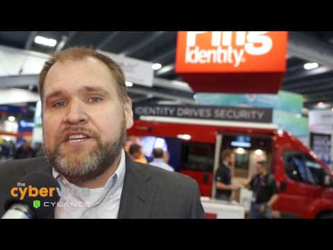 Robb Reck: Embedding Security Throughout the Organization