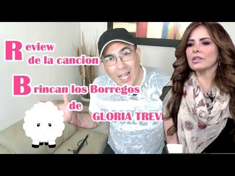 Review De La Canción Brincan Los Borregos De Gloria Trevi