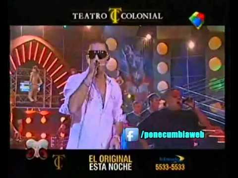 Roman y El Original   Recital en vivo (Pasion de Sabado 24 3 12).wmv
