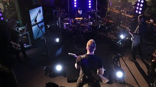 Metallica - MOTH INTO FLAME live studio session at Maida Vale