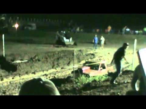 Midwest Mud Boggers Mud Run