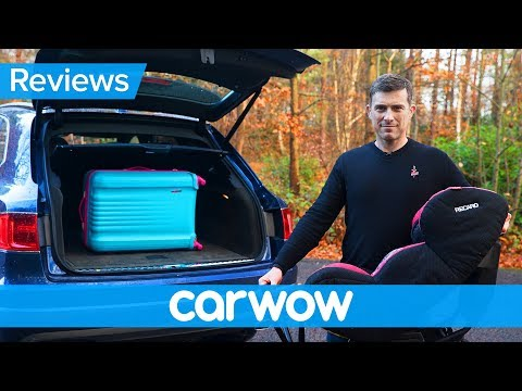 Bentley Bentayga 2018 practicality review | Mat Watson Reviews