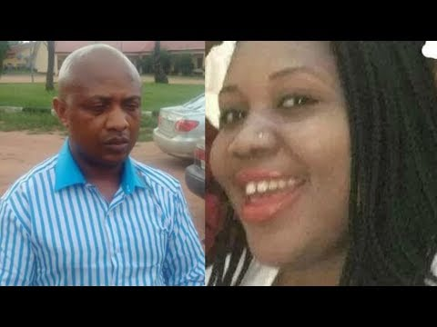 Billionaire kidnapper Evans' wife drops another bombshell, reveals where husband kept