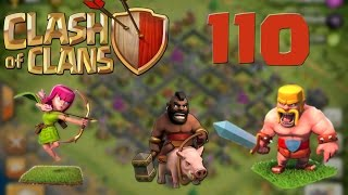 "COC [LP #110] ""Farmen mit dunklen Truppen"" 