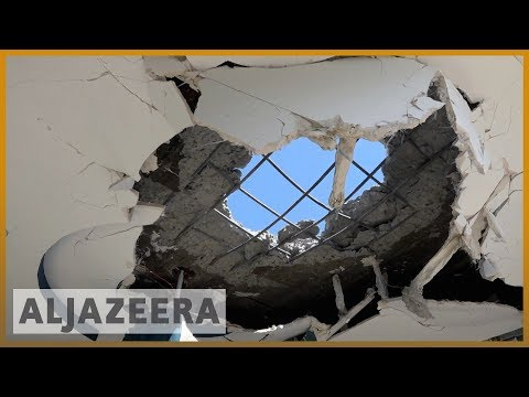 India accused of indiscriminate shelling on Pakistani-administered Kashmir